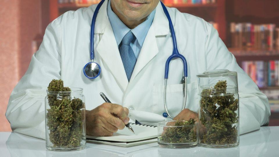 medicinine marihuana adhd